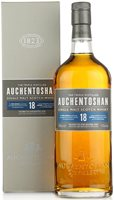 Auchentoshan 18 year old