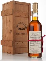 Macallan 1950 (bottled early 1980s) Single Ma...