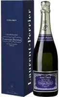 Champagne laurent perrier - ultra brut