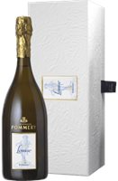 Champagne pommery- cuvee louise  - luxury gift box