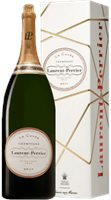 Champagne laurent perrier - la cuvee - methuselah ...