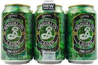 Brooklyn Lager 6 x