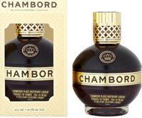 Chambord  Black Raspberry Liqueur 20cl